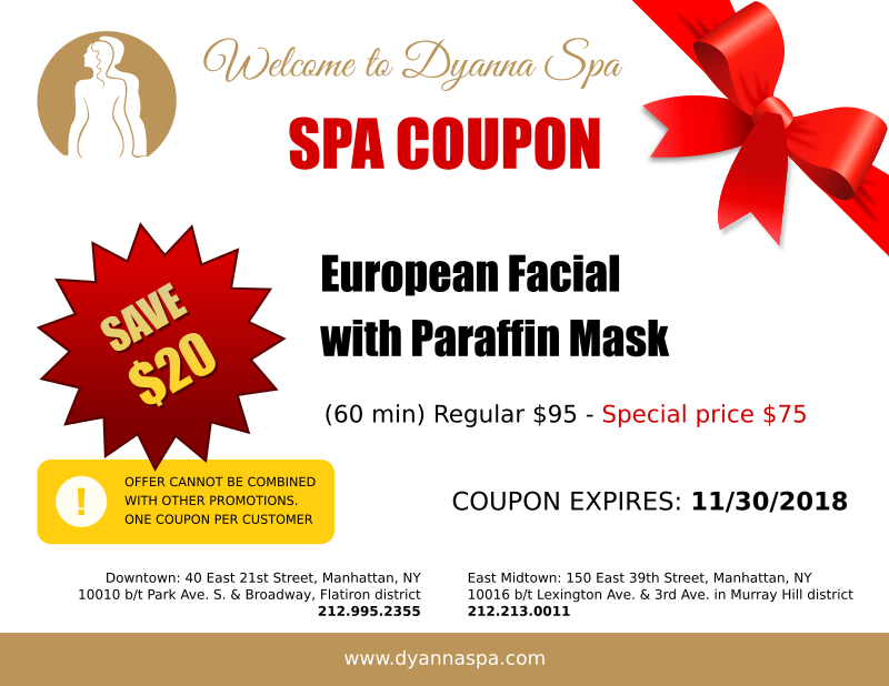 picture spa coupon