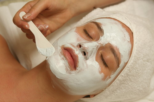 Best exfoliating facial nyc