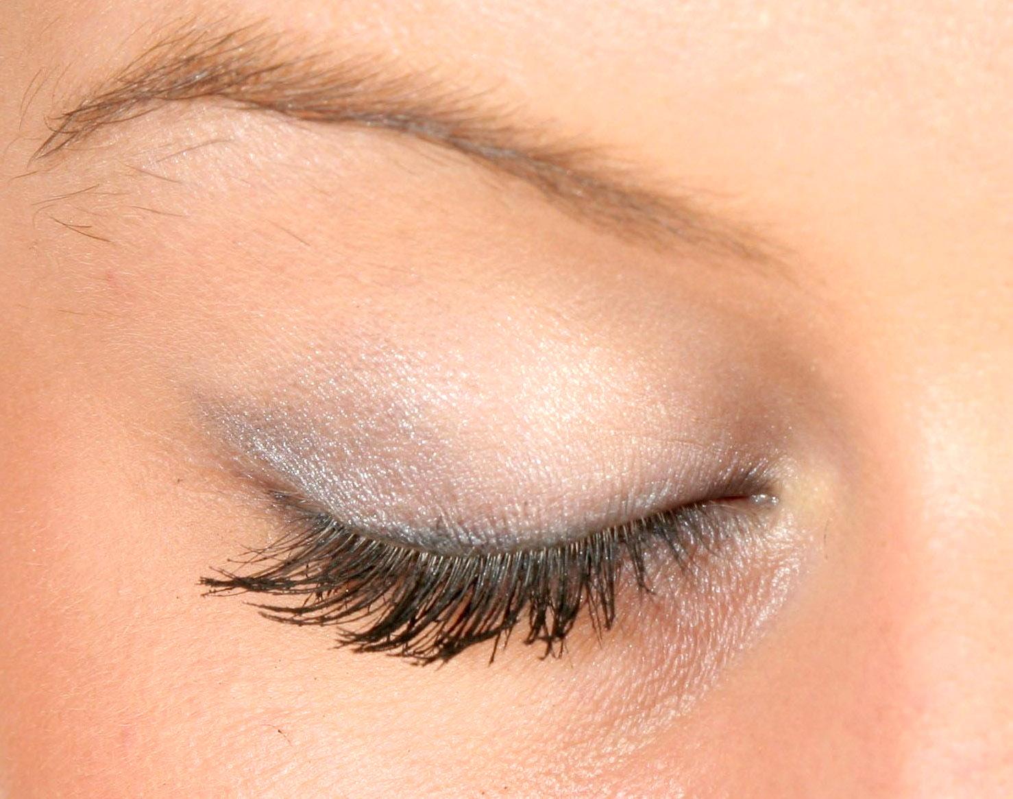 Eyelash And Eyebrow Tinting In Manhattan Ny