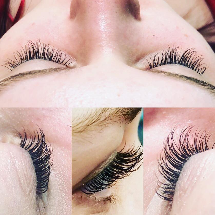 Eyelash Extensions In Manhattan Nybest Eyelash Extensions In Nyc