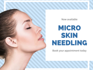 Microneedling Anti-Aging Treatment in Manhattan NY